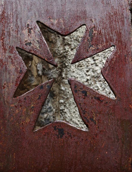 Cross, Texture, Shape, Sign, Celtic Shape, Celtic