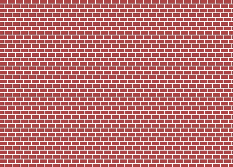 Background, Abstract, Texture, Shapes, Bricks, Brick