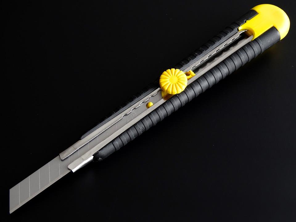 Knife, Japan Knife, Schneider, Separate, Cut, Sharp