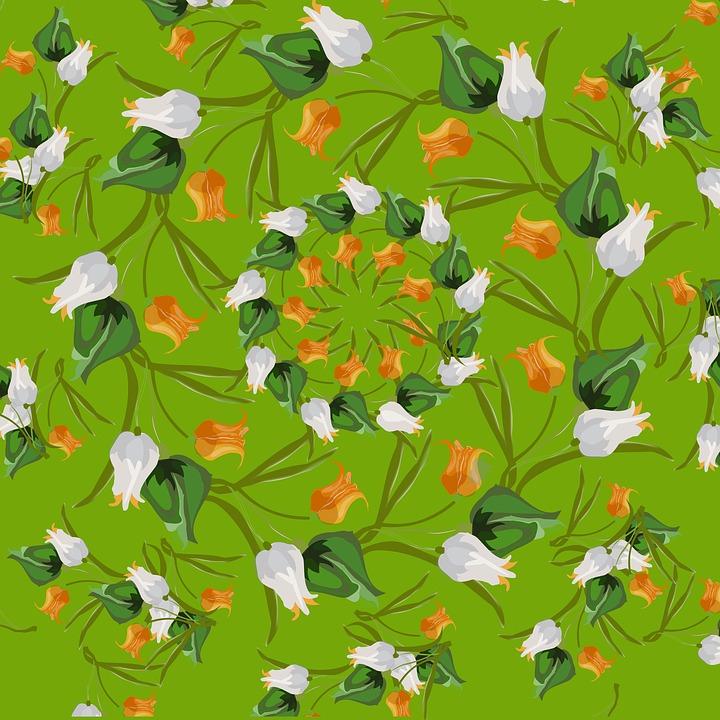 Plant, Flower, Nature, Sheet