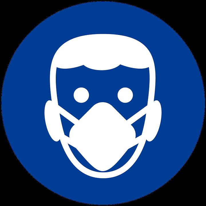 Mask Duty, Shield, Corona, Facemask, Mask, Protection