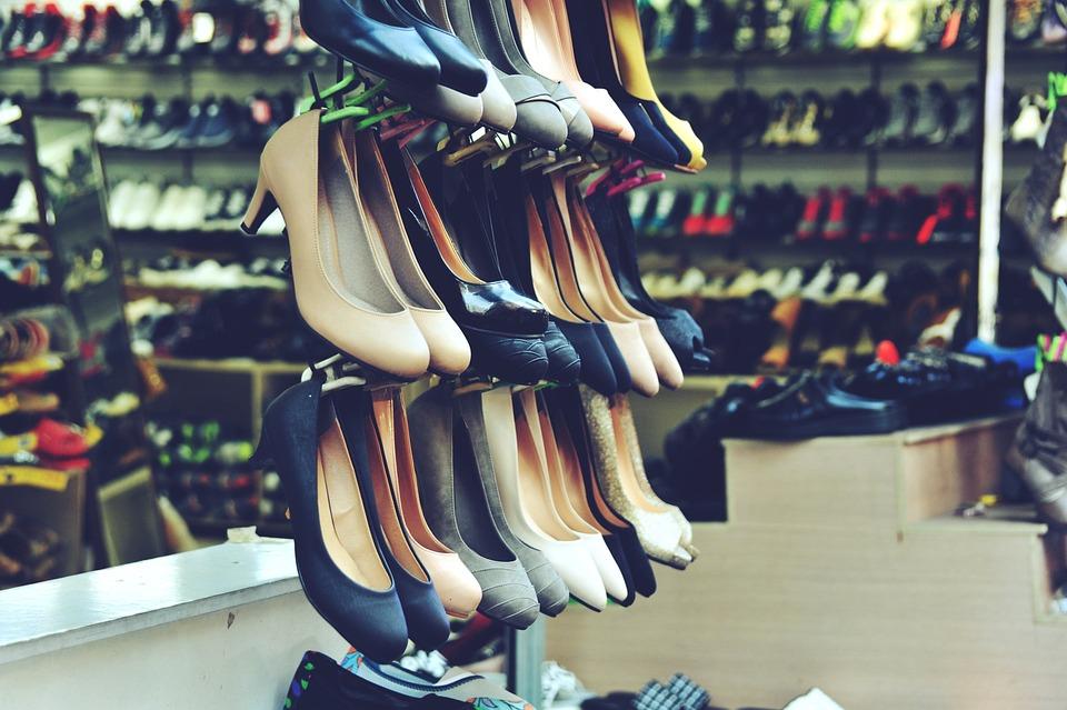 Shin, Market, Shoes, Shoe, Women's Shoes, Sell, Sale