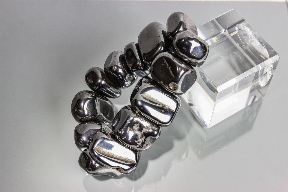 Gift, Shining, Desktop, Chrome, Glazed, Magnets