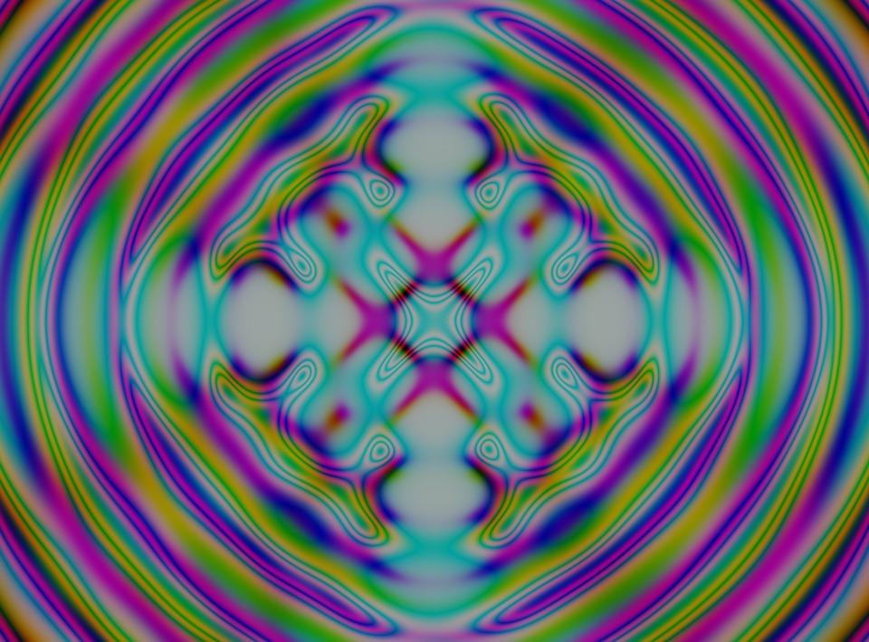 Pattern, Creativity, Shining