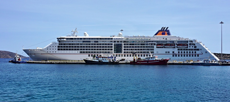 Cruise, Ship, Luxury, Europe, Mediterranean