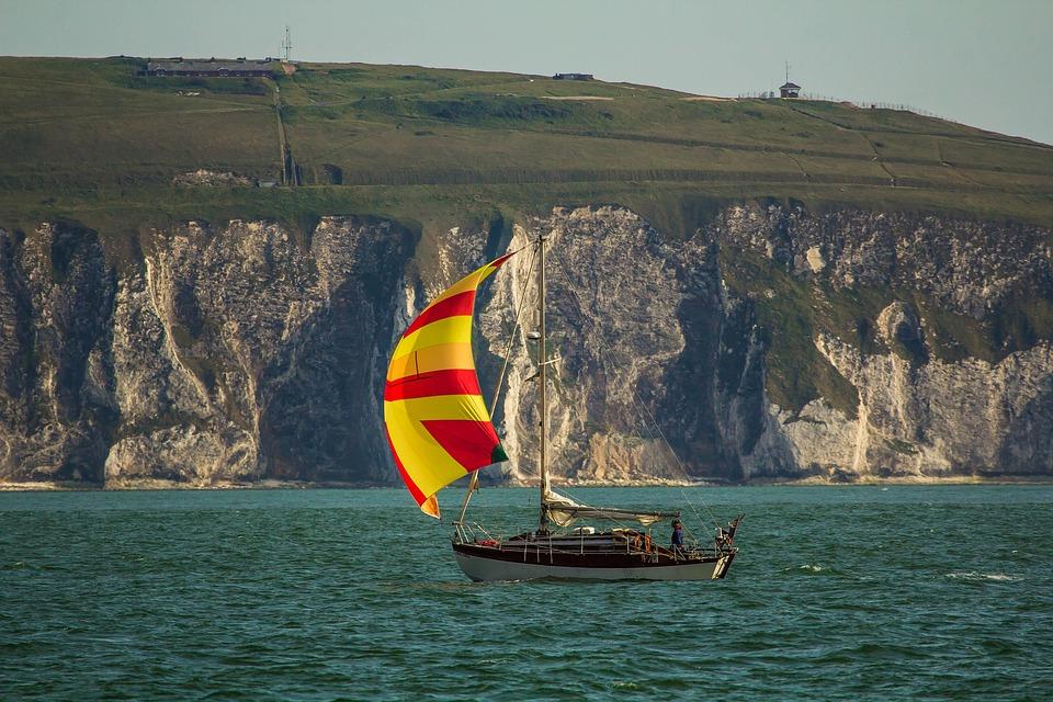 Ocean, Dorset, Ship