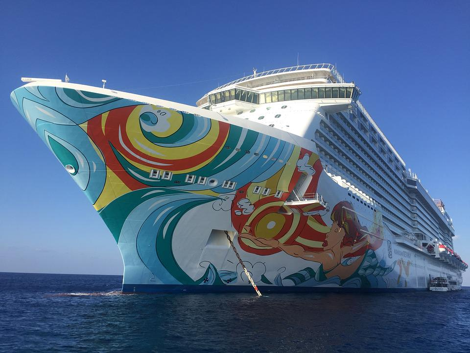 Cruise, Holiday Cruise, Caribbean, Cruise Ship, Ship