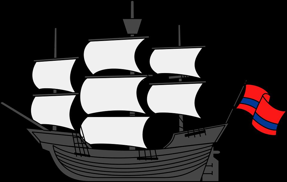 Boat, Ocean, Sail, Sailing, Sea, Ship
