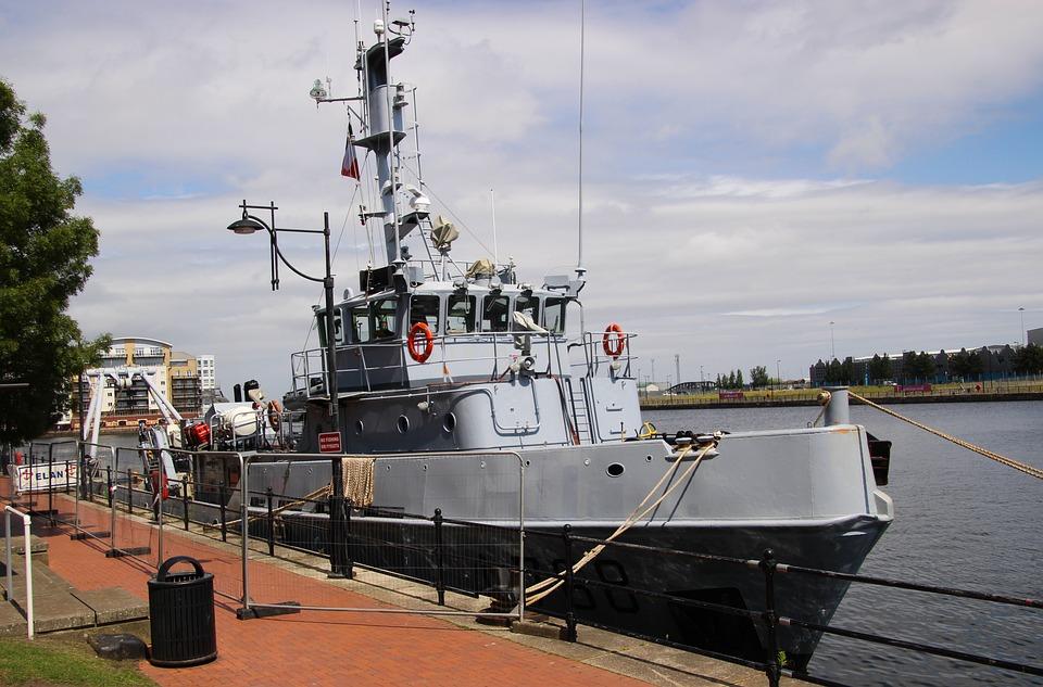 Ship, Boat, Shipping, Vessel, Nautical, Marine, Sea