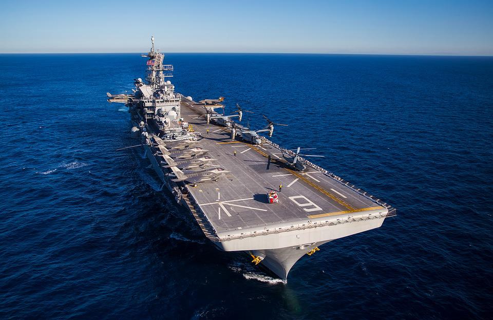Free Photo Ship United States Aircraft Carrier Uss America Max Pixel - Uss america cruise ship