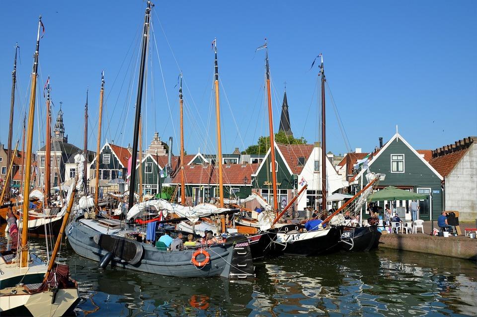 Fishing, Boat, Ship, Tradition, Sea, Sailing, Yacht