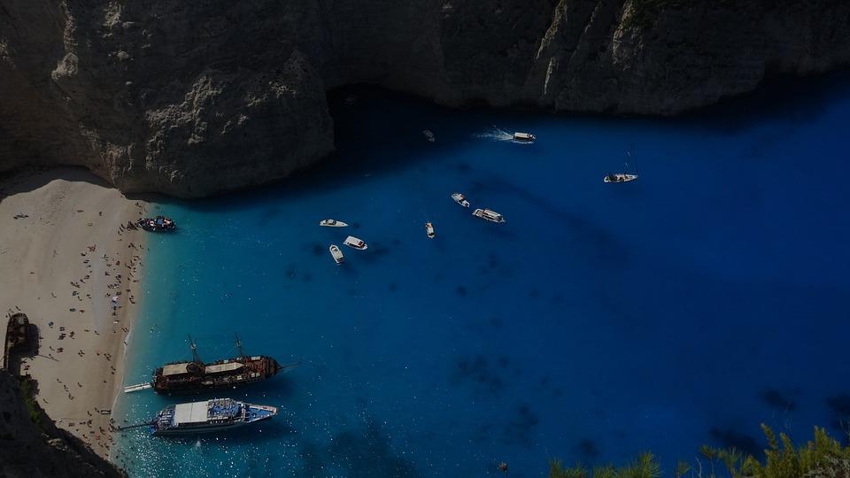 Ships, Water, Ship, Yachts, The Coast, Holiday, Summer
