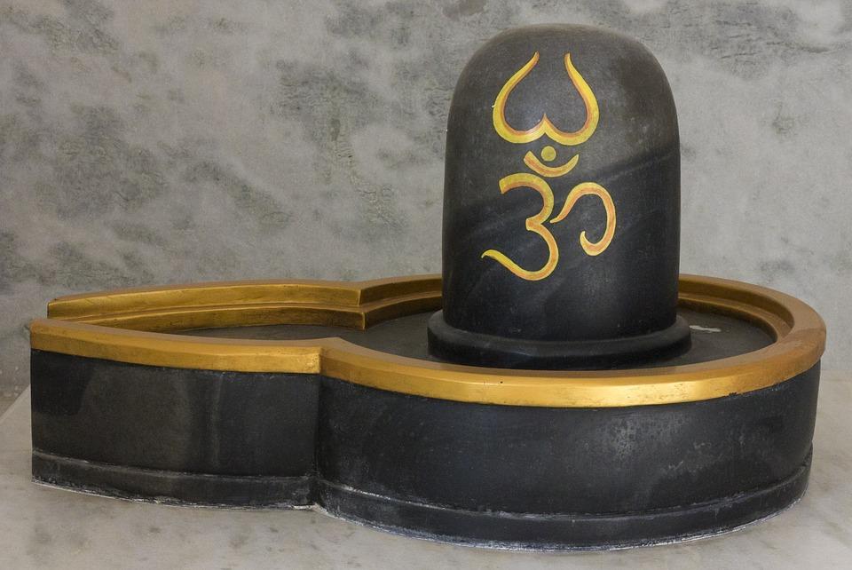 Shivling, India, Prayer, Blessing, Hinduism, Hindu