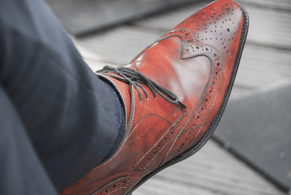 Shoe, Pants, Detaild