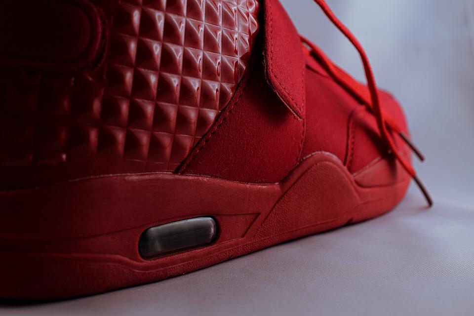 Sneaker, Shoe, Close, Sneakers, Sporty, Spot Shoes