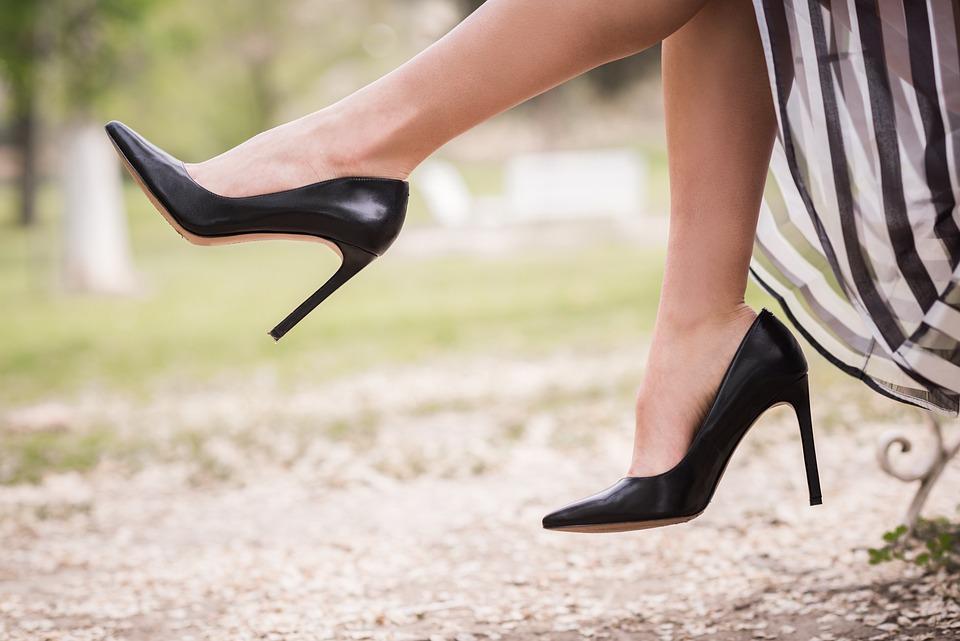 Shoe, Woman, Female, Fashion, Footwear, Lady, Girl
