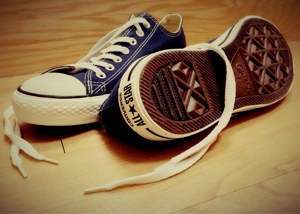 Shoes, Sneakers, Chucks, Fashion, Clothing, Hipster