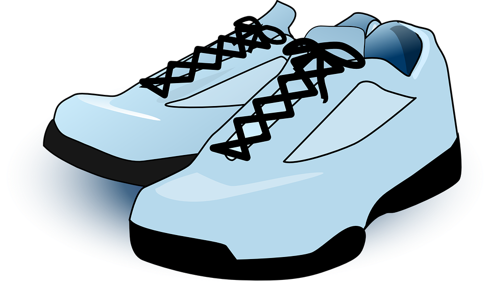 Athletic Shoes, Shoes, Sneakers, Sportswear, Footwear