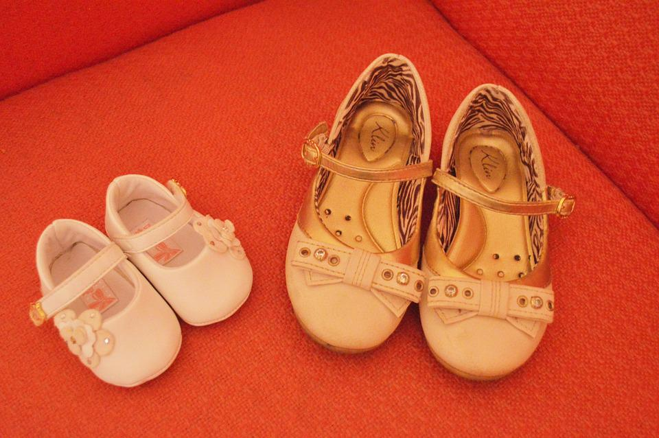 Shoes, Baby, Child, Kids, Cute, Family, Girl, Mother