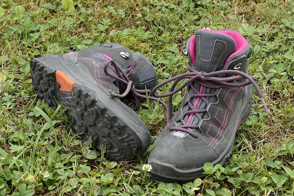 Hiking Shoes, Hiking, Shoes, Outdoor