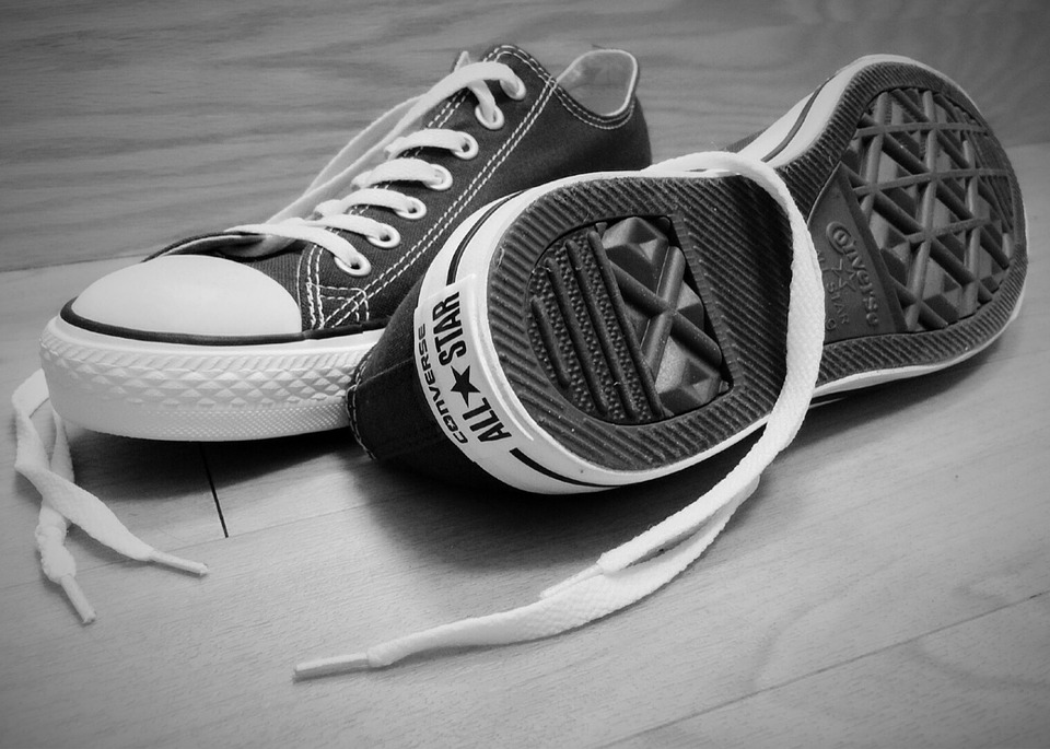 Shoes, Sneakers, Hipster, Chucks, Style, Casual