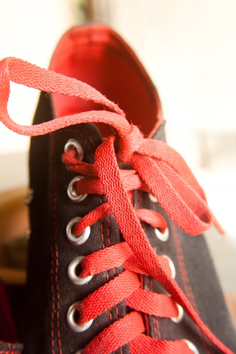 Size Chart Shoes Converse: Free photo Shoes Shoelaces Red Laces Converse Foot Black - Max Pixel,Chart
