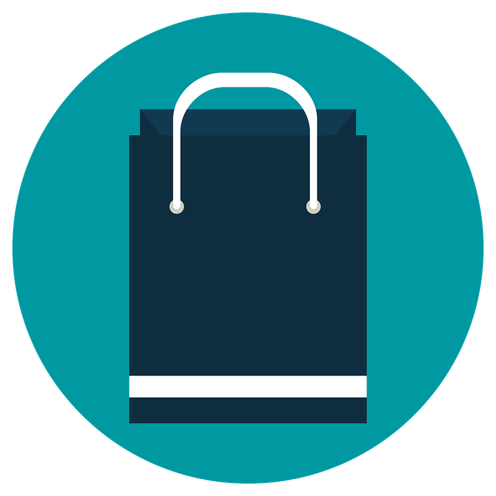 Shopping, Shopping Bag, Buy, Bag, Ecommerce