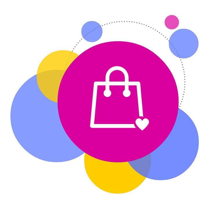 Bubbles, Shopping, Website Icons, Buy, Social Media