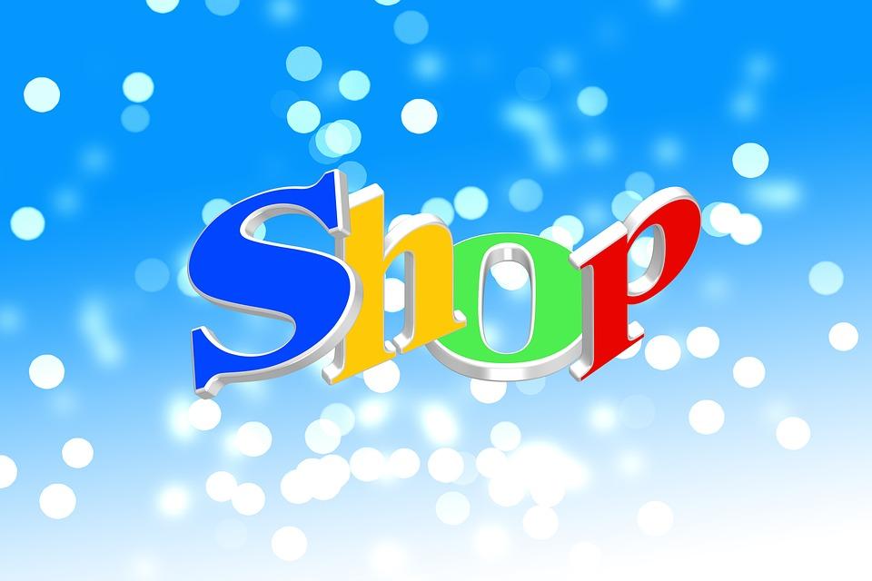 Shop, Business, Shopping, Shopping Cart, Purchasing
