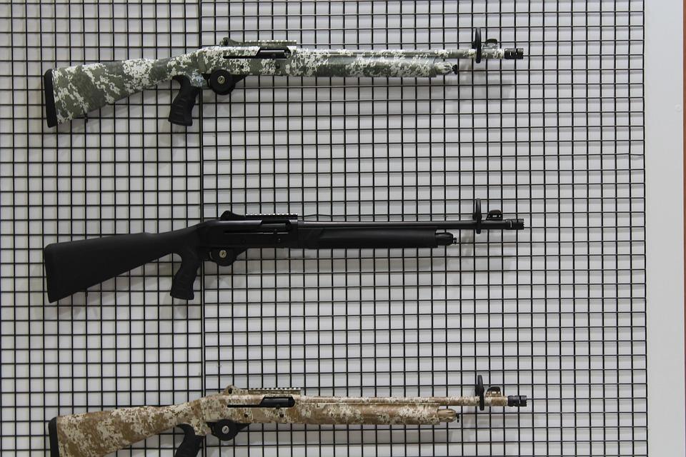 Weapons, Magazine, Ali, Shot, Soldier, War, Sharp