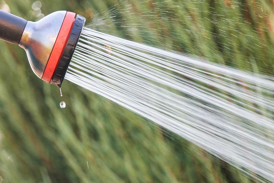 Water Jet, Shower, Garden Showerhead, Shower Head