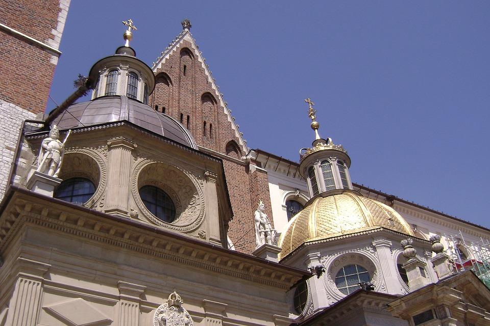 Kraków, Sigismund's Chapel, The Renaissance, Poland