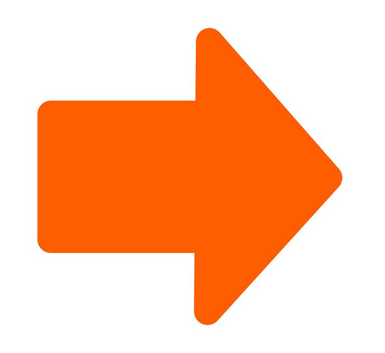 Arrow, Forward, Next, Sign, Direction, Symbol, Icon