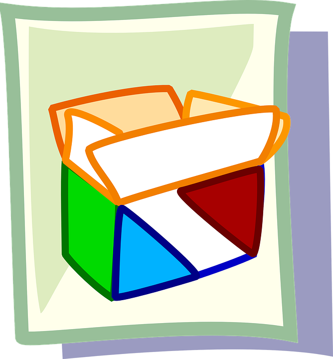 Package, Open, Theme, Sign, Symbol, Icon