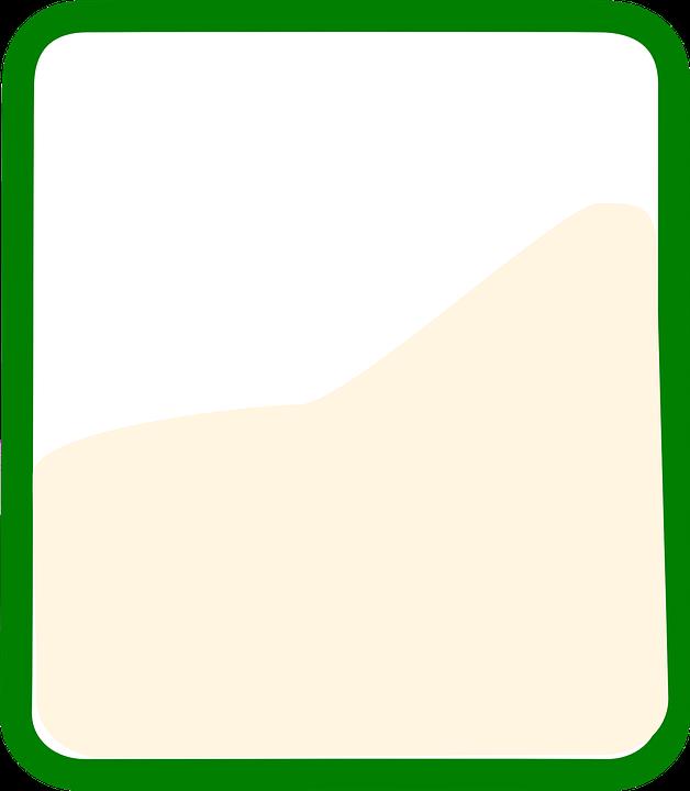 File, New, Empty, Sign, Symbol