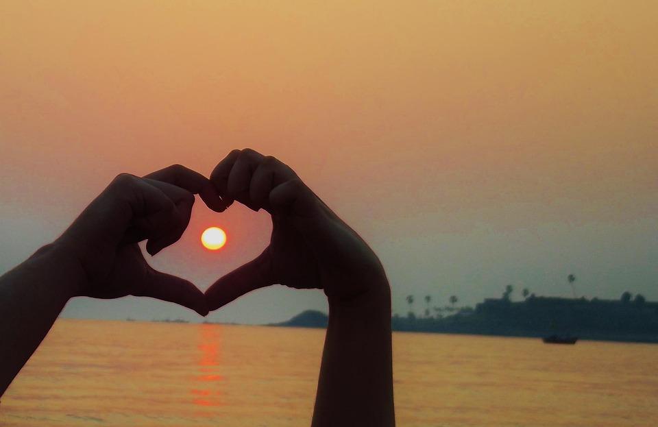 Heart, Love, Summer, Shape, Sign, Symbol, Peace