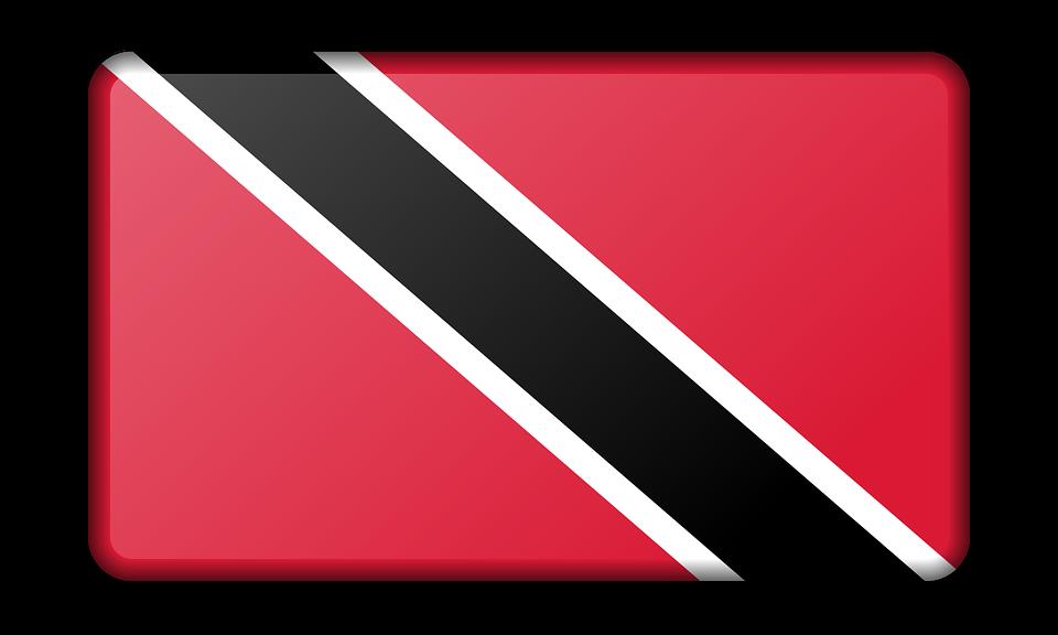 Banner, Decoration, Flag, Sign, Signal, Symbol, Tobago