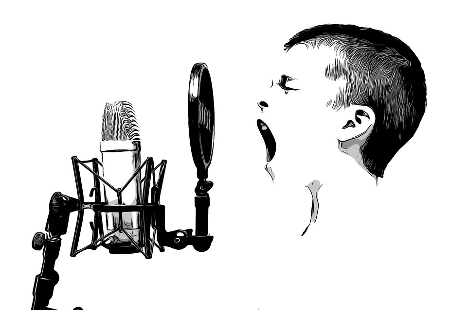 Sing, Comic, Singer, Young, Song, Singing, Sound