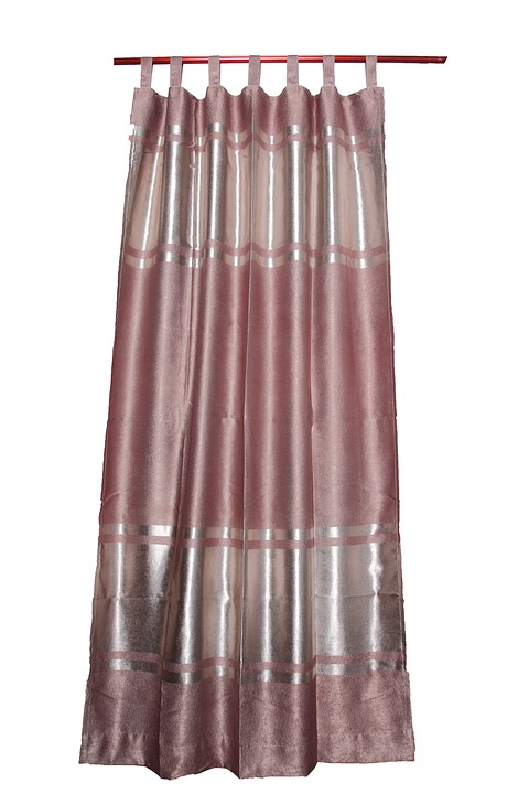 Angie Curtains, Singapore Curtains, Curtains And Blinds