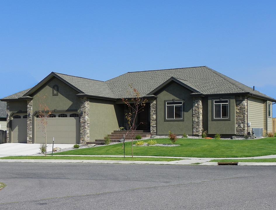 Single Family House, Property, Modern, Suburban