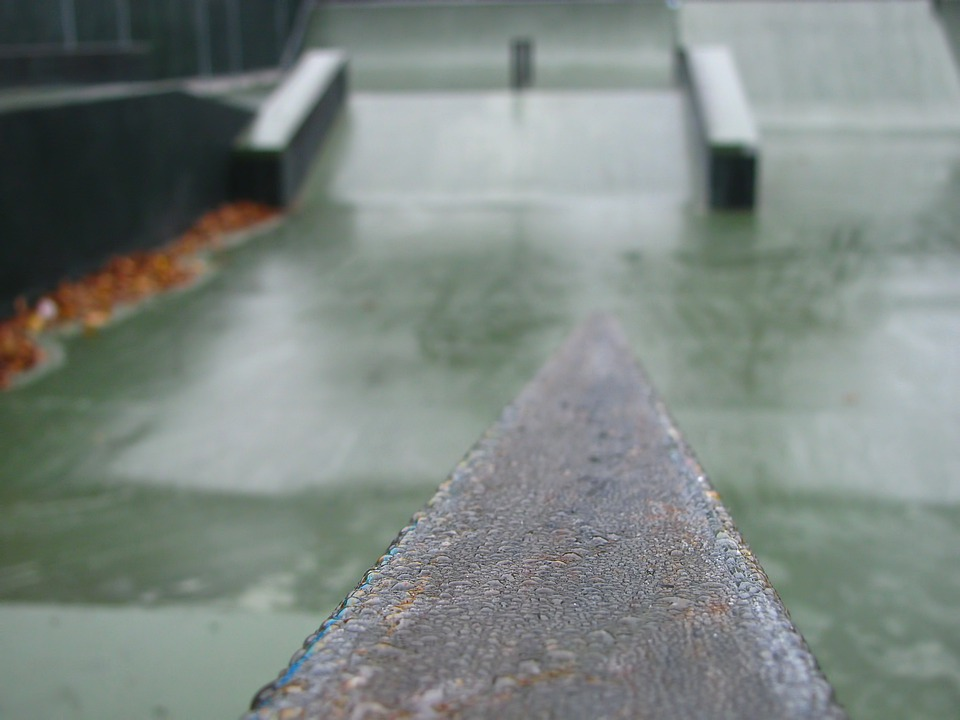 Skate Board, Skateboard Park, Skating, Facility, Autumn