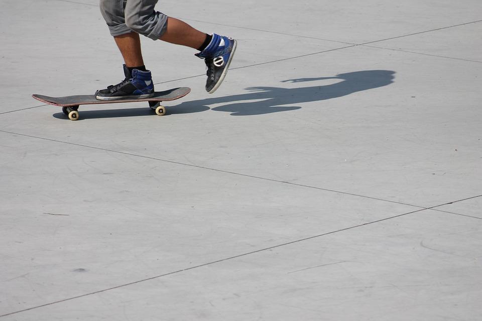 Skateboard, Skate, Skateboarding, Board, Urban, Youth