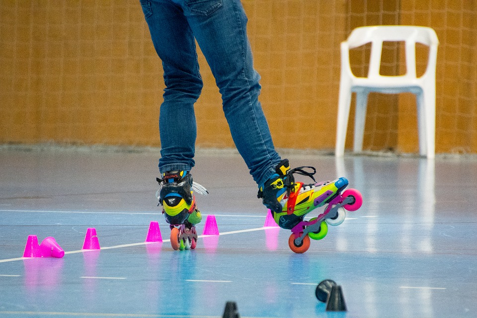 Roller Skates For Kids To Fit Over Shoes