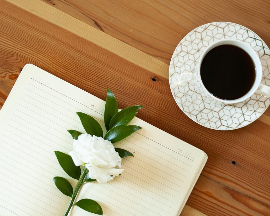 Coffee, Sketch, Inspire, Creative, Create, Black Coffee