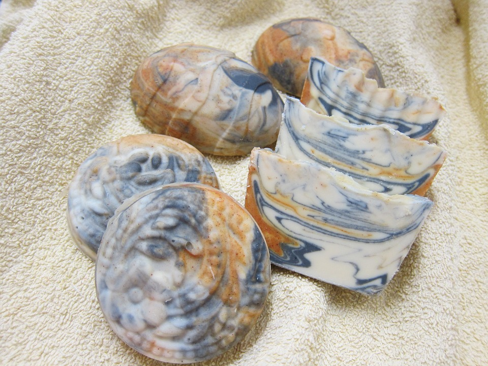 Soap, Natural, Handmade, Hygiene, Skin Care, Fresh