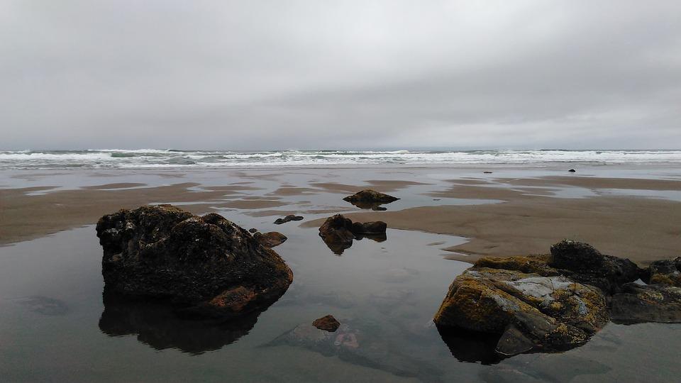 Ocean, Beach, Nature, Sea, Sand, Summer, Water, Sky