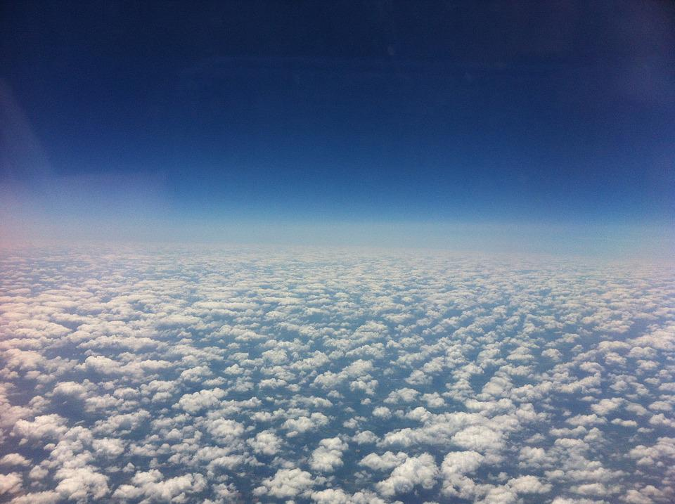 Sky, Cloud, Light