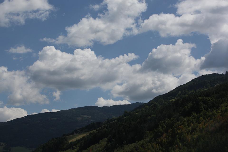 Nature, Sky, Cloud