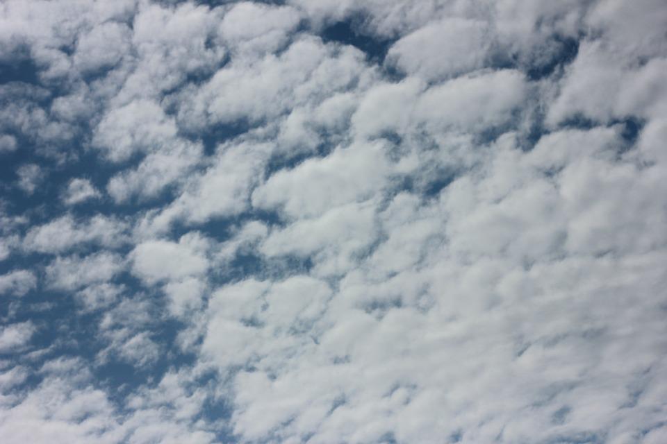 Sky, Clouds, Clouds Sky, Weather, Nature, Blue