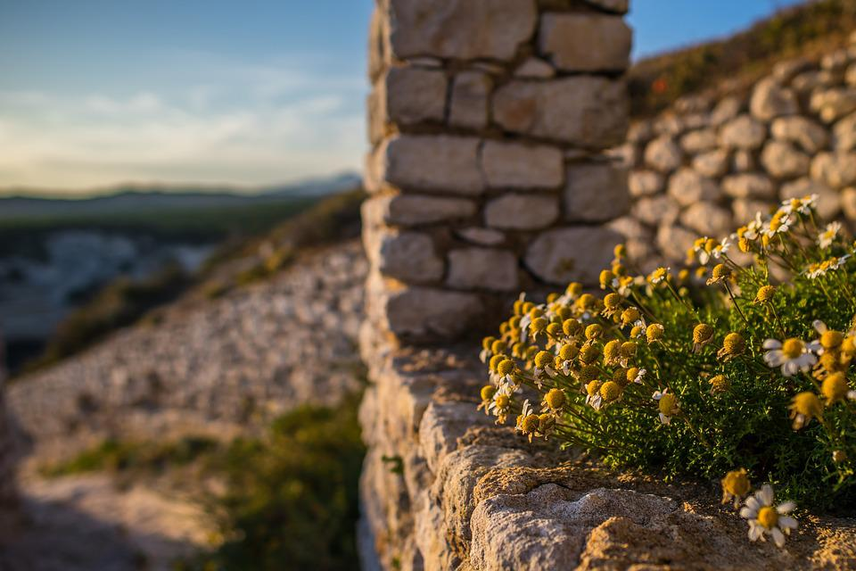 Nature, Rock, Stone, Travel, Sky, Corsica, Sardinia